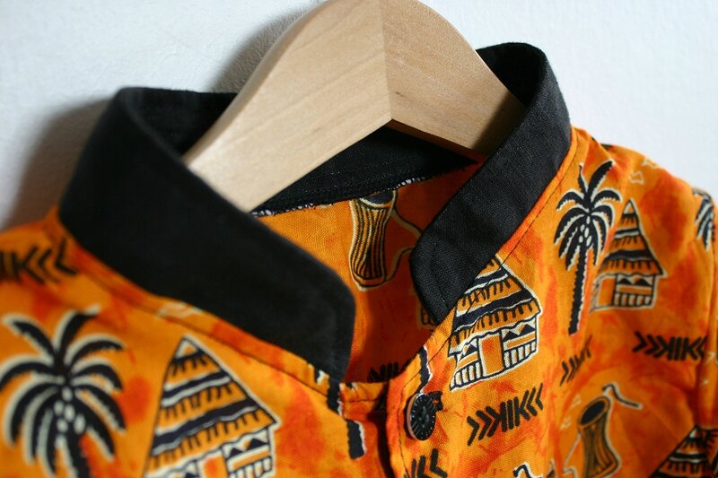 chemise timéo3