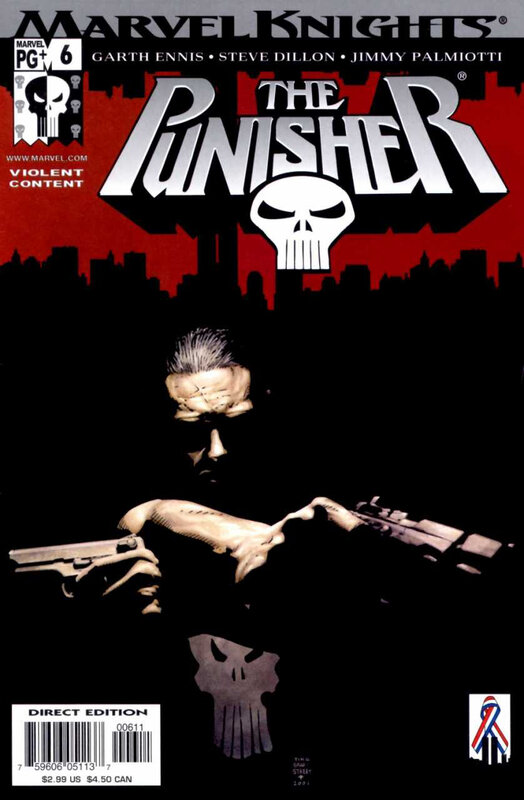 punisher marvel knights V3 06