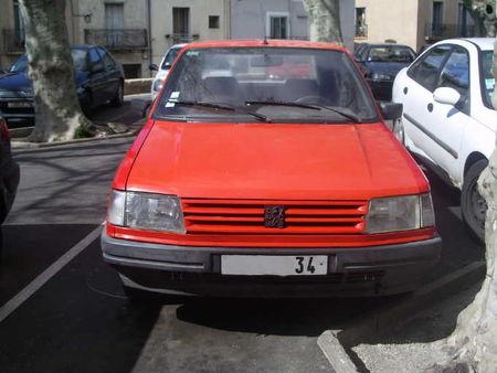 Peugeot309phase1av