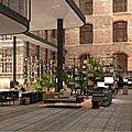 The conservatorium hôtel amsterdam pays bas