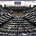 Colloque des députés européens enl france du 13/05/2018