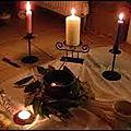 Bougie magique vodoun pour attirer l'argent du maître marabout papa fabiyi du bénin
