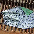 Encore des serviettes élastiquées pour les vacances