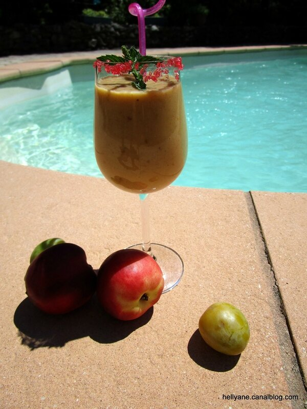 smoothie aux fruits hellyane passiflore (11)