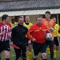 777 MATCH contre MARCILLAT.A. 20/01/11