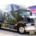 camion voiture moto