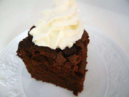 brownies dessert New York chantilly (2)