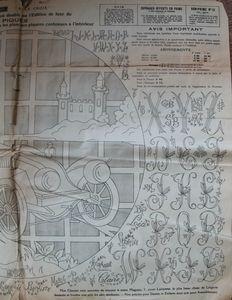 Dessins piqués n° 289 - 15 octobre 1924 (4)