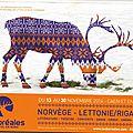 Festivals doublons: l'automne mandie du bien de la région en nord...