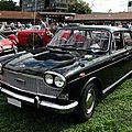Austin 3 litre saloon 1968-1971