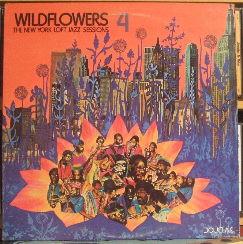7 - David Murray - Wildflowers 4