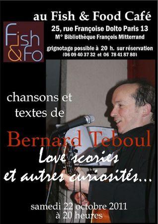 Concert Fish 1