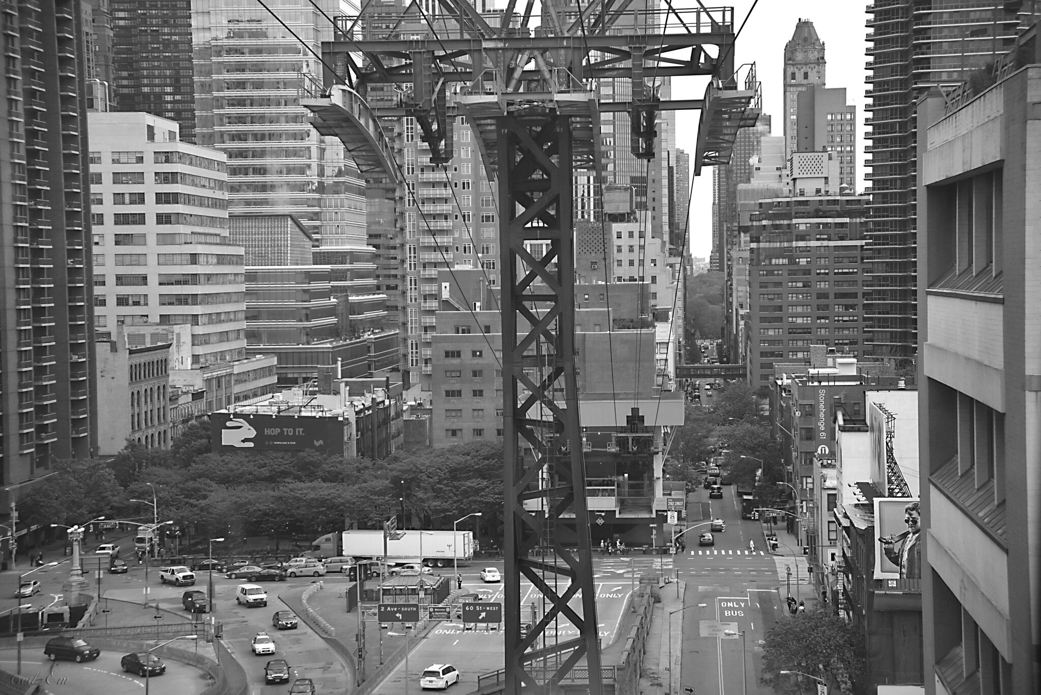Roosevelt Island Tramway (9)
