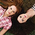 Switched at birth [pilot]
