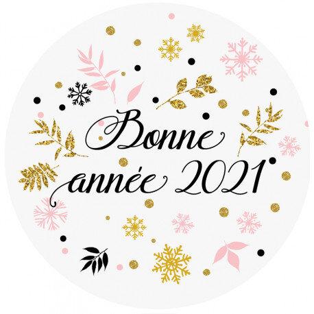 sticker-bonne-annee-2021