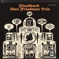 Don Friedman Trio - 1963 - Flashback (Riverside)