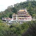 Temple au-dessus de Taipe