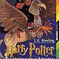 Harry potter et le prisonnier d
