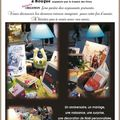 Exposition artisanale bougue !!!!