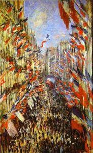 Monet-RueMontorgueil