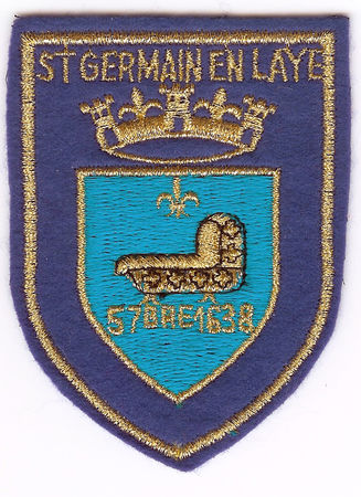 blason_st_germain