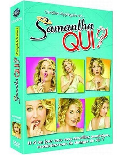Samantha Who? - Saison 1 [2009]