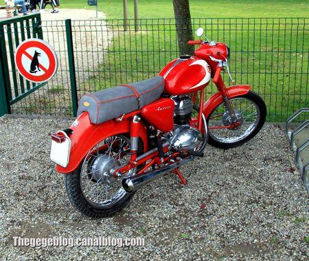 Peugeot tenor de 1960 (31ème Bourse d'échanges de Lipsheim) 02