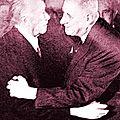 1963 - la france et l'allemagne deviennent de grands amis