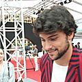 Monte Carlo 2016 - Jack Falahee