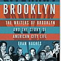 Evan hughes : literary brooklyn
