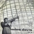Miles Davis - 1954 - Volume 3 (Blue Note)