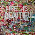 L'en-Vie est belle #2, légèreté retrouvée