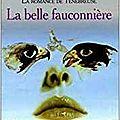 La belle fauconnière, de m.z. bradley