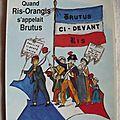 Révolution a Ris Orangis