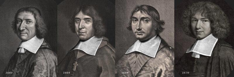 Prélats 1660-1669