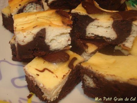 BrownieCheeecake1
