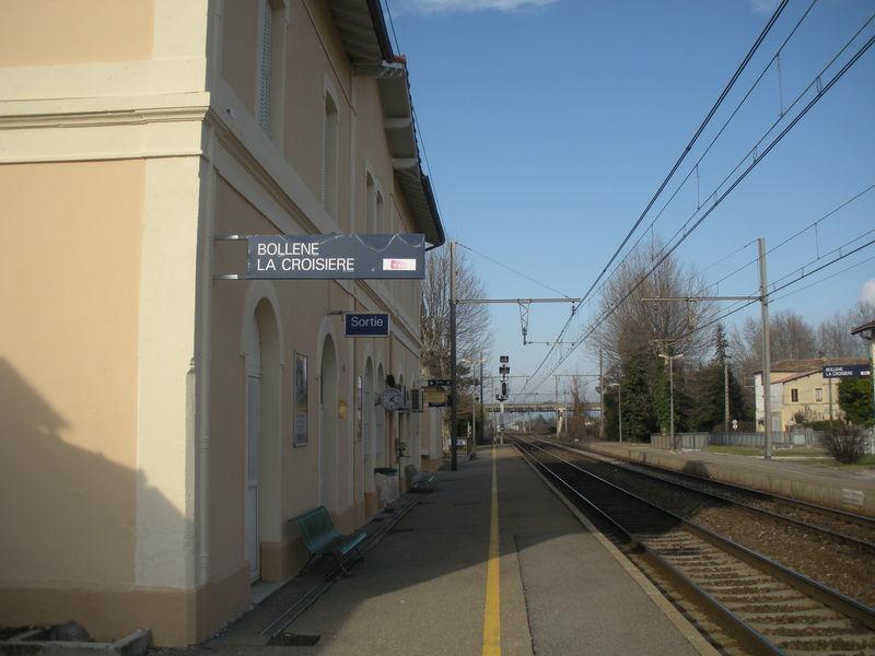 Bollène (Vaucluse - 84)