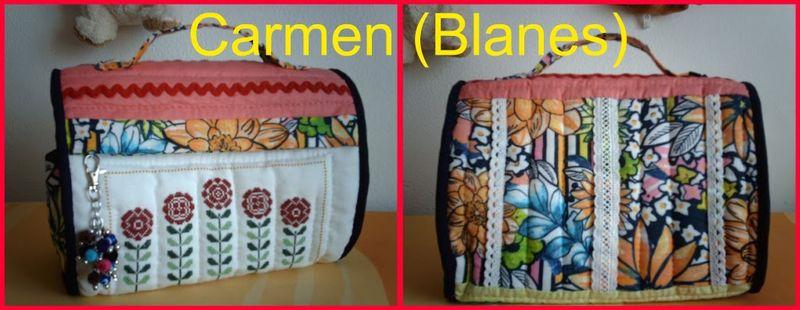 Carmen ( Blanes )