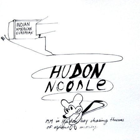 hudon noodle