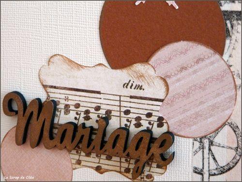 Carte mariage 2