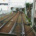 Au bout le la ligne le terminus