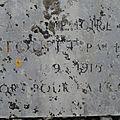 Toupet paulin (saint christophe en bazelle) + 30/09/1915 souain perthès les hurlus (51)