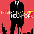 International guy #2 new york - audrey carlan