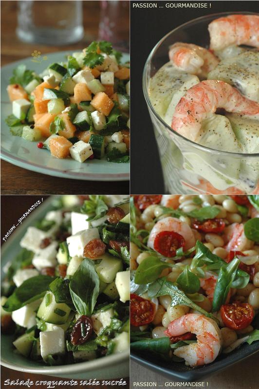 Mosaïque salade fraîche_1