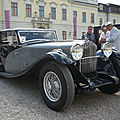 Delage type d8s coupé freestone & webb 1932