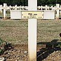 Soldat Henri VIAL