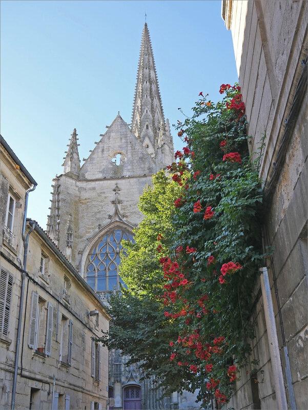 ville église ND fleurs rue 060919