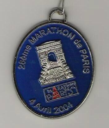 medaille-marathon-paris-2004 petite