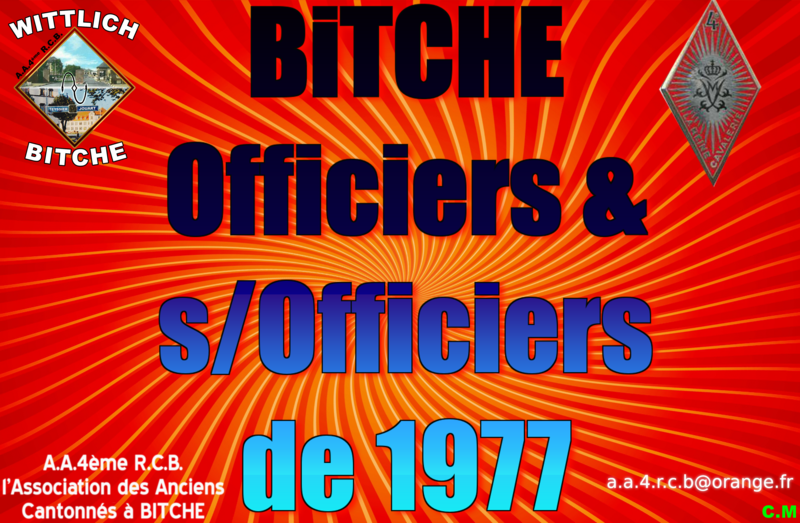 Officiers & s