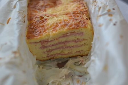 Cake Croc au chèvre (21)